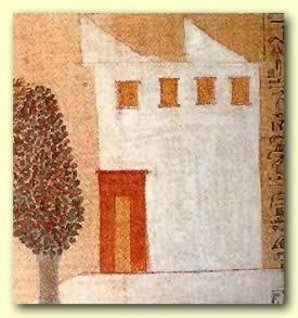 egypt house
